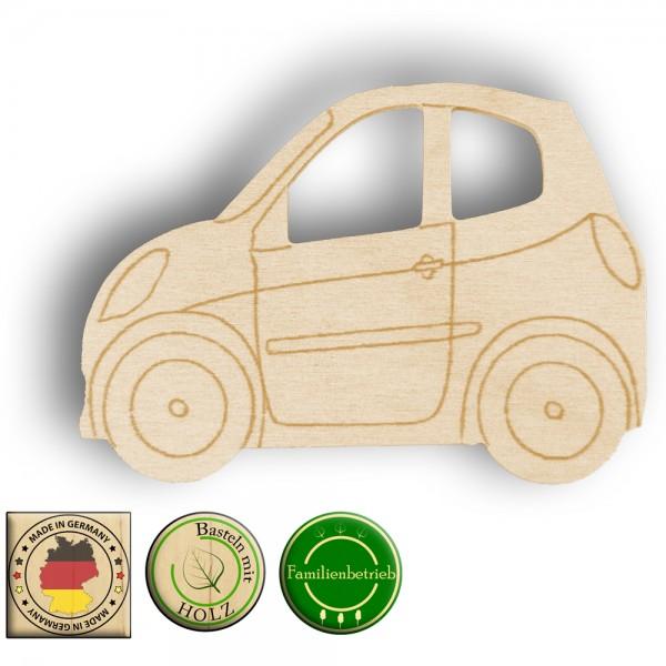 HerrBo Bastelartikel aus Holz