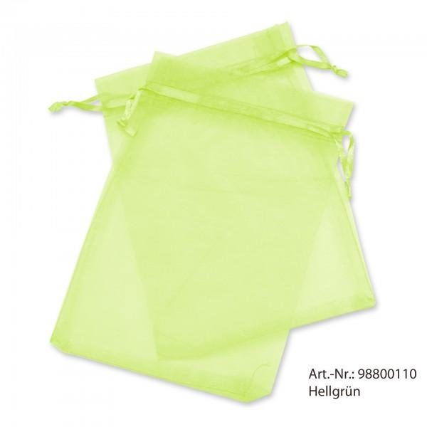 Organzasäckchen hellgrün