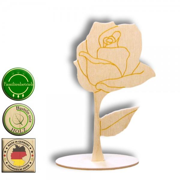 Rose Bastelartikel